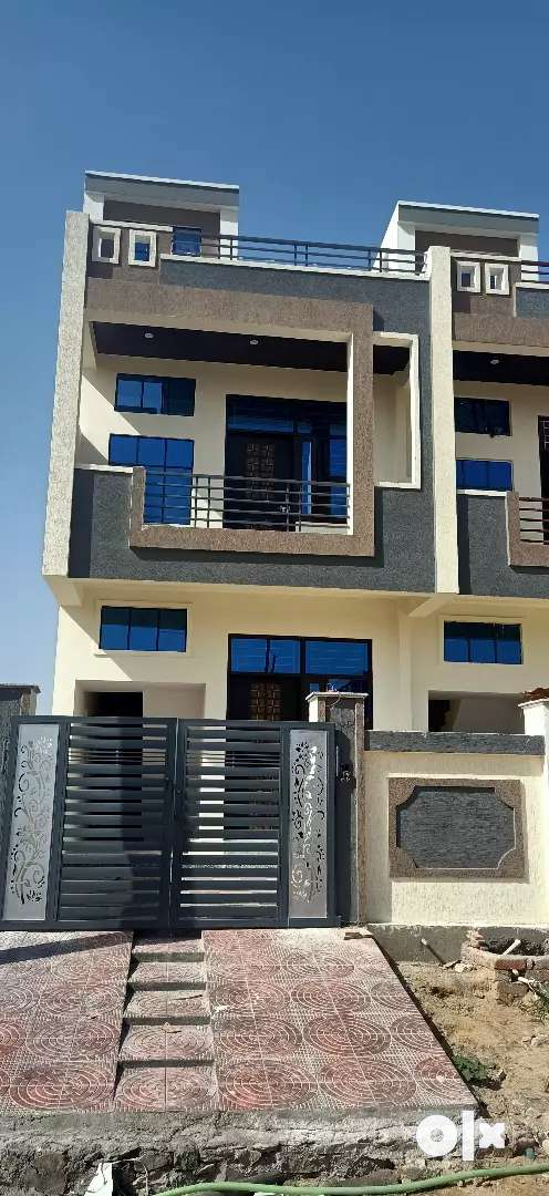 Great opportunity to buy 4bhk villa for sale 80% bank loanable
