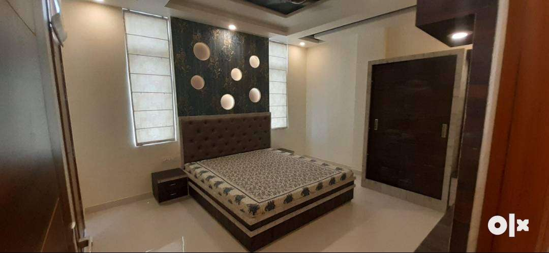 Fully Furnished Luxurious Apartment Flat For Sale At Vaishali Nagar