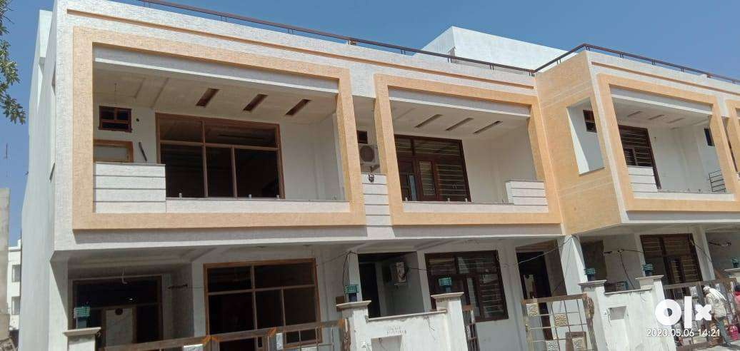 Fully Furnished Duplex House Villa For Sale