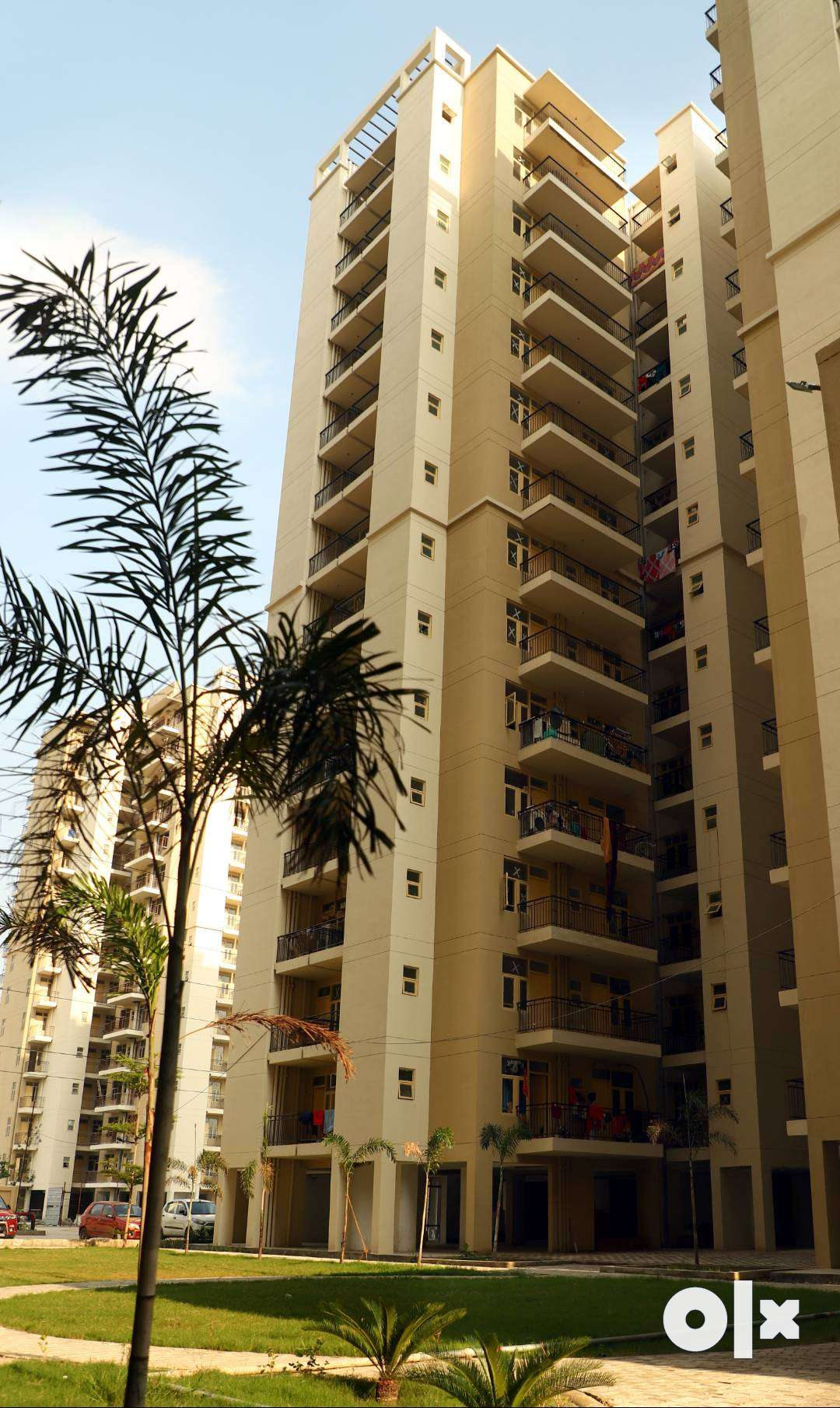 2BHK Ready to move Sector 70; 2 BHK Flat at Faridabad near Ballabhgarh