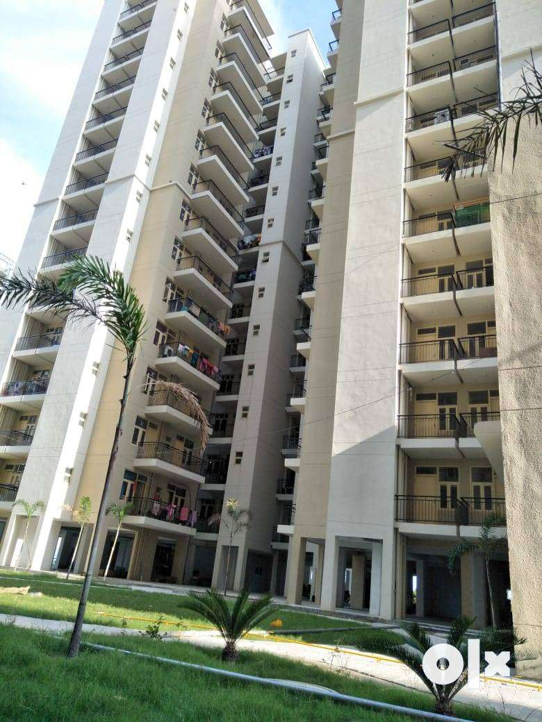 Ready to move in 2BHK Aagman Flat at Sector 70 Ballabhgarh 90%LoanPMAY