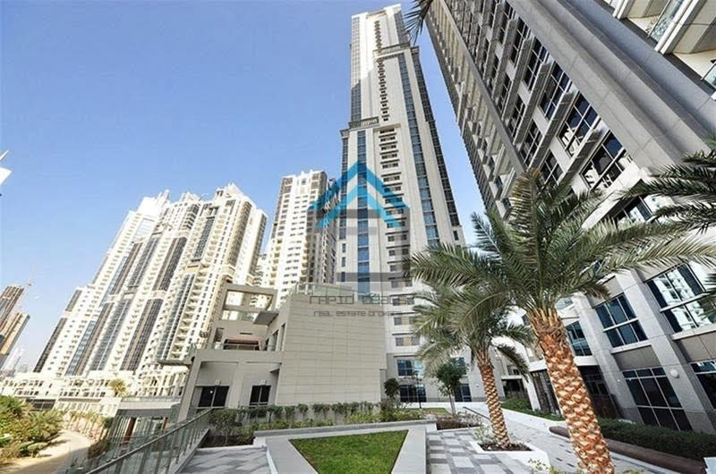 2BR @ Executive Tower with SZR View