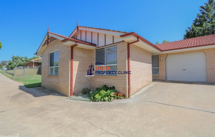 3 Bed Home For Rent in Bathurst NSW