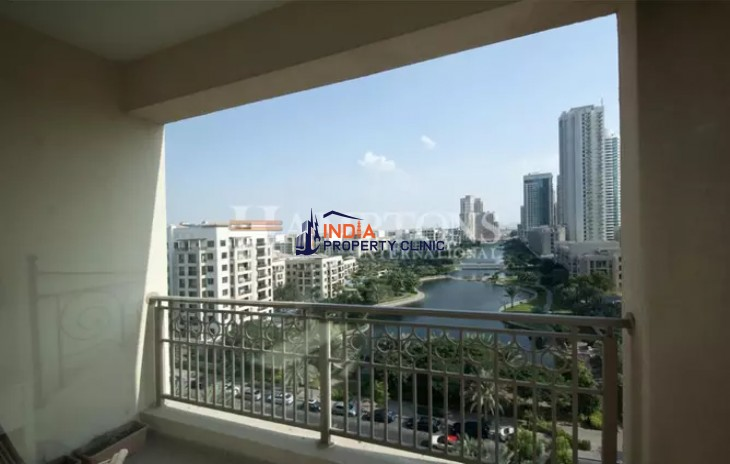 Apartment for Sale in Una Riverside Residence