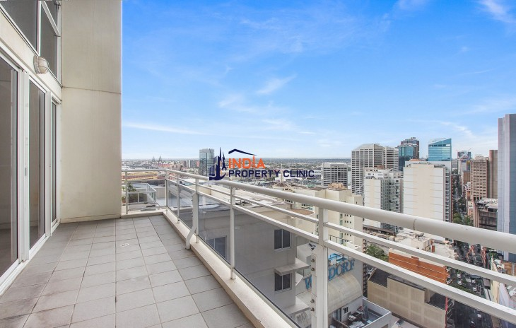 3 Bedroom Apartment for Rent in George Street