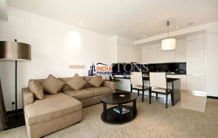Marina view Apartment for Rent in The Address Dubai Marina
