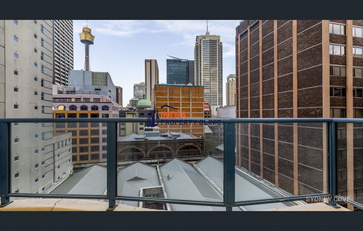 Apartment for Sale in Sussex St  Sydney