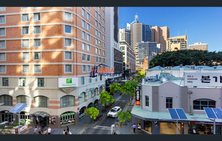 Apartment for Rent in Hay St Haymarket NSW