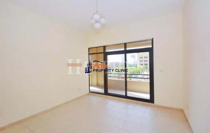 Spacious & Vacant 3BR + Maid Apartment for Sale in The Views