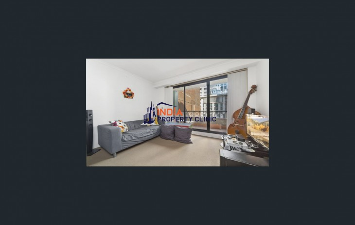Apartment for Sale in Hosking Pl  Sydney
