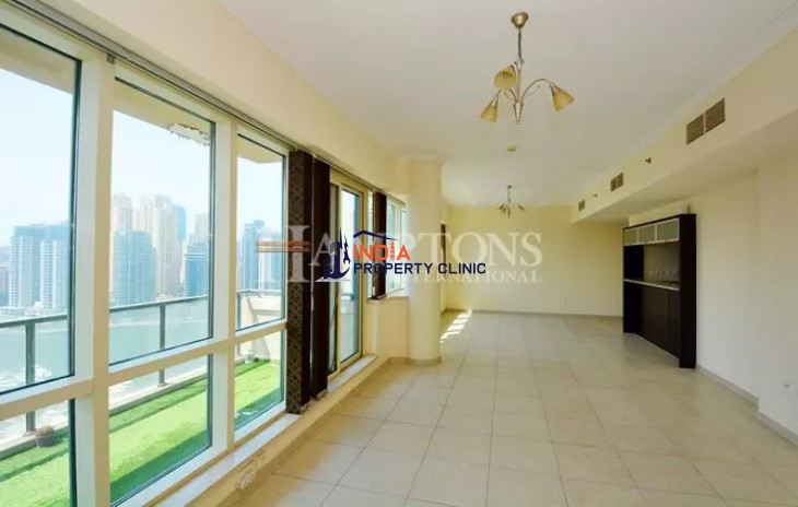 Marina View 2BR Apartment for Sale in Al Majara