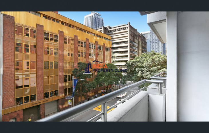 Apartment for Sale in Sussex St  Sydney, NSW 2000