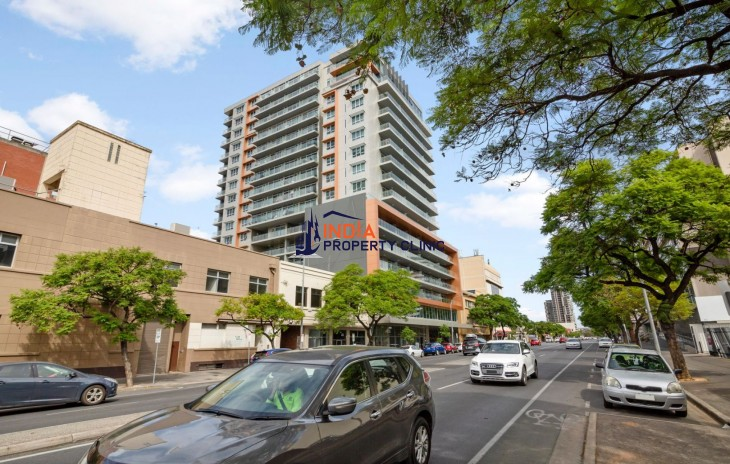Apartment for Sale in Morphett Street, Adelaide SA