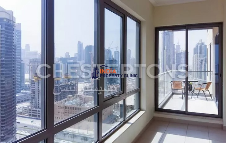 Skyline views Apartment for Rent in South Ridge 6