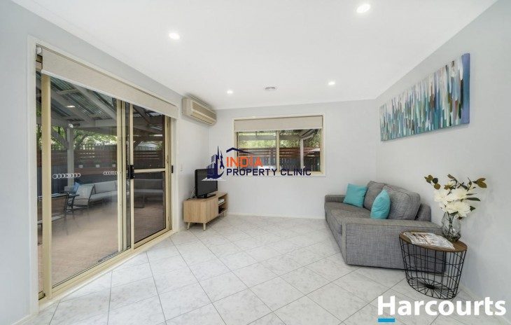 House For Sale in Phelp Court, Amaroo ACT