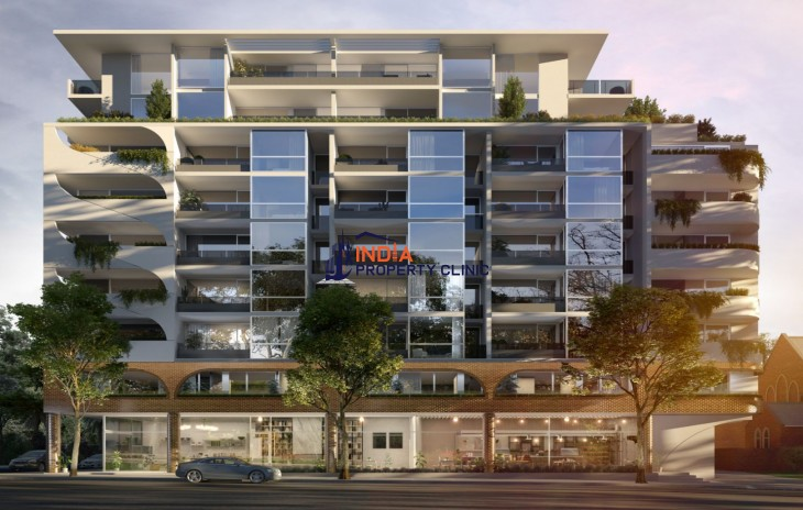 Apartment for Sale in Russell Street, Essendon VIC