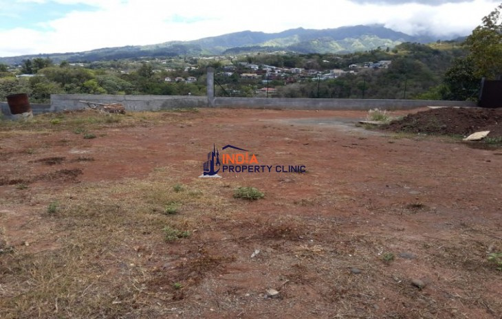 Development Land in Papeete