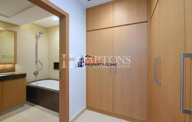 Bright 2BR Apartment for Rent in C1