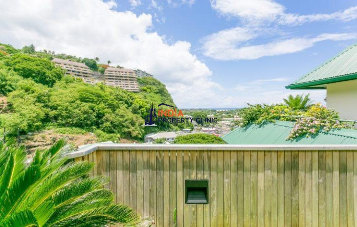 3 Room Luxury Apartment for sale in Punaauia