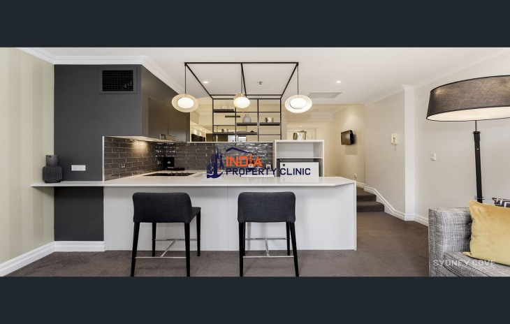Apartment for Sale in 2 Bond St  Sydney, NSW 2000