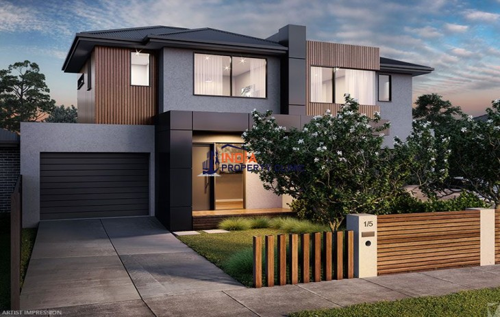 Townhouse for Sale in Austin Street, Hughesdale VIC