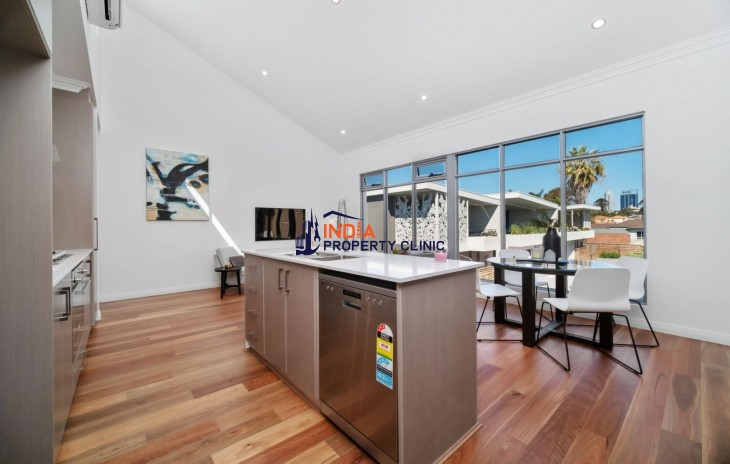 2 Bed, 1 Bath Apartment for Sale in North Perth WA