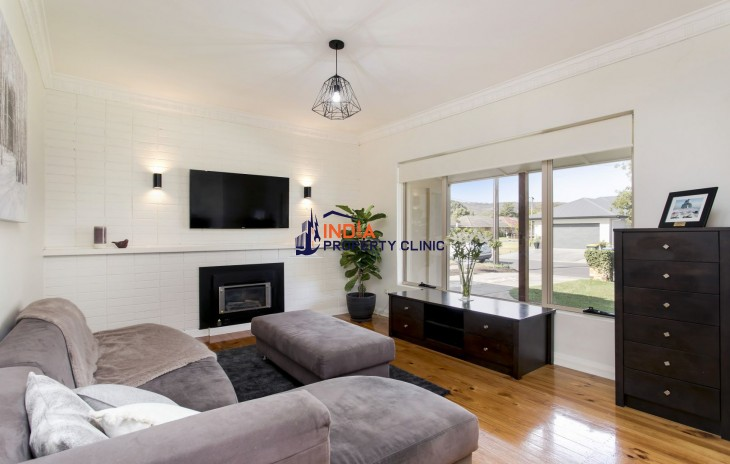 Residential House For Sale in Lancelot Drive, Daw Park SA