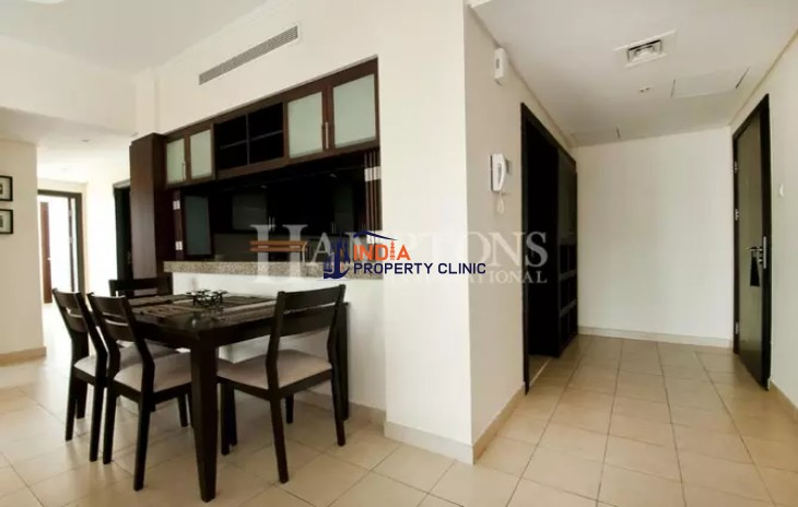 Apartment for Rent in Una Riverside Residence