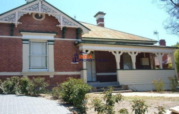 4 Bed Home For Rent in Bathurst NSW