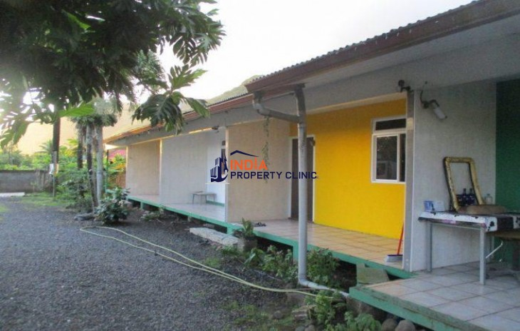 Luxury Villa for sale in Papao