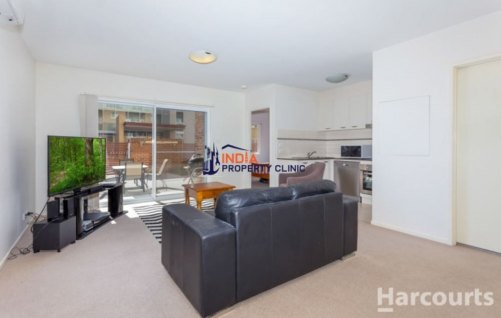 1 Bed Apartment For Sale in Thynne Street Bruce ACT